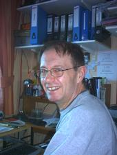 Kelvin Currie