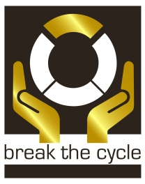 Break the Cycle Logo Ideas v5